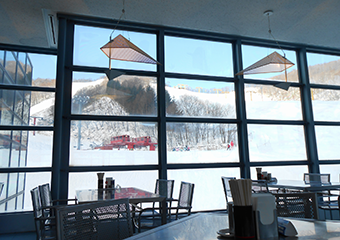 Restaurant Schnee